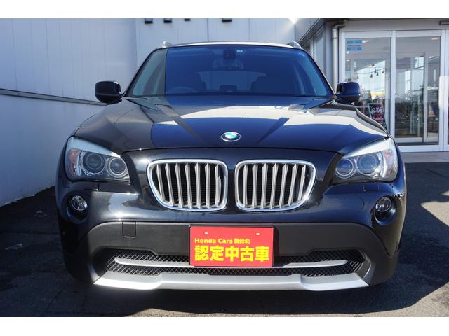 xDrive 25i XラインPKG 4WD OP18アルミ(4枚目)