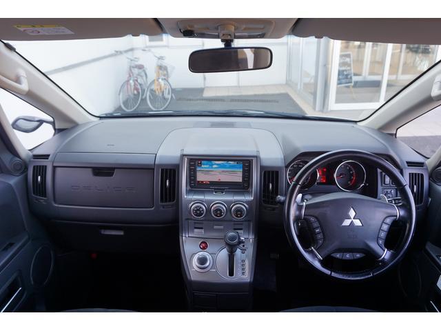 シャモニー 4WD HDDナビTV 両側PWスライドドア(16枚目)