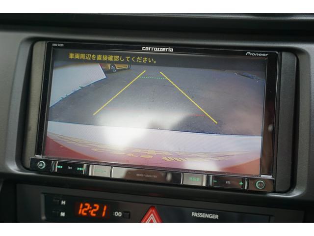 G SARDエアロSARDマフラー ナビTVBカメラ 6MT(19枚目)