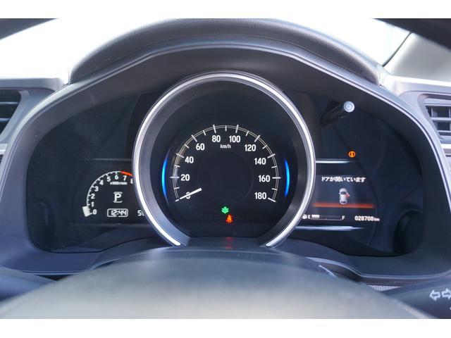 13G・S ホンダセンシング ナビTVBカメラ LEDオートライト ドライブレコーダー レーンキープ レーダークルーズ Bluetooth ETC スマートキー 禁煙車 盗難防止装置 横滑り防止装置(24枚目)