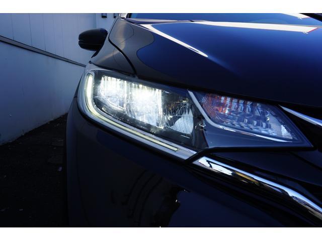 13G・S ホンダセンシング ナビTVBカメラ LEDオートライト ドライブレコーダー レーンキープ レーダークルーズ Bluetooth ETC スマートキー 禁煙車 盗難防止装置 横滑り防止装置(34枚目)