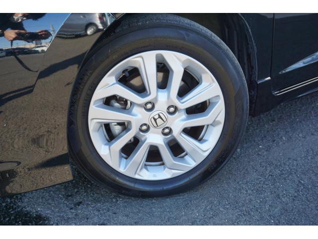 13G・S ホンダセンシング ナビTVBカメラ LEDオートライト ドライブレコーダー レーンキープ レーダークルーズ Bluetooth ETC スマートキー 禁煙車 盗難防止装置 横滑り防止装置(36枚目)