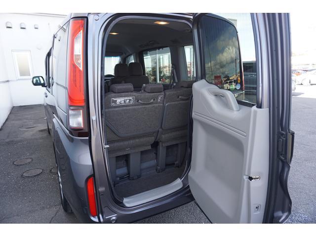 G ホンダセンシング ナビTVBカメラ レーンキープ レーダークルーズ 両側PWスライド ドラレコ Bluetooth スマートキー 盗難防止装置 横滑り防止装置 ETC 禁煙車(15枚目)