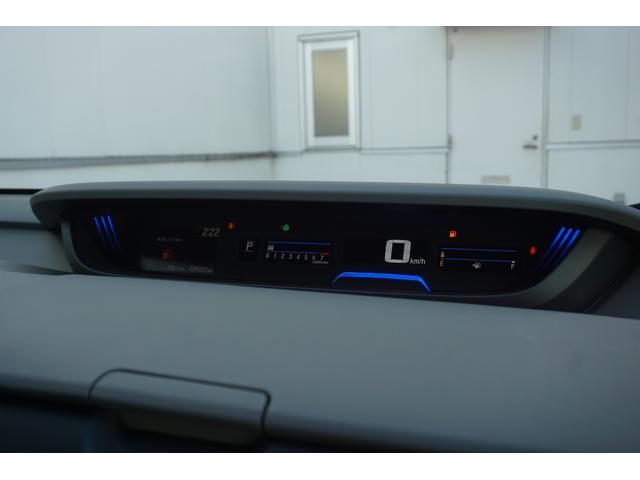 G・ホンダセンシング Sパッケージ ナビTVBカメラ LEDオートライト 両側PWスライドドア レーンキープ アダプティブクルーズ 禁煙車 ETC Bluetooth スマートキー 盗難防止装置 純正15AW(19枚目)