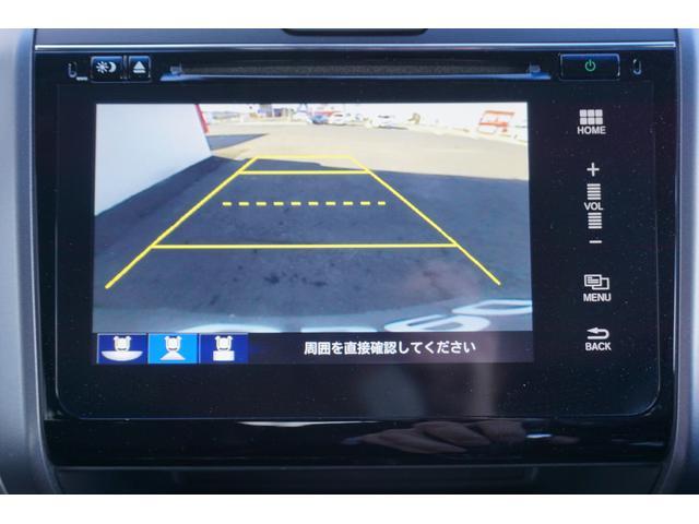 G・ホンダセンシング Sパッケージ ナビTVBカメラ LEDオートライト 両側PWスライドドア レーンキープ アダプティブクルーズ 禁煙車 ETC Bluetooth スマートキー 盗難防止装置 純正15AW(24枚目)