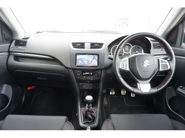 ベースグレード 6速マニュアル ナビTV クルコン 禁煙車 Bluetooth HIDオートライト USB ETC スマートキー  盗難防止装置 横滑り防止装置(11枚目)