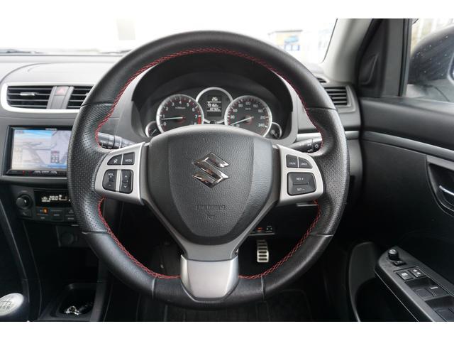 ベースグレード 6速マニュアル ナビTV クルコン 禁煙車 Bluetooth HIDオートライト USB ETC スマートキー  盗難防止装置 横滑り防止装置(13枚目)