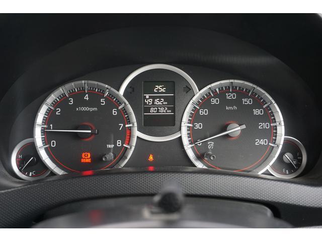ベースグレード 6速マニュアル ナビTV クルコン 禁煙車 Bluetooth HIDオートライト USB ETC スマートキー  盗難防止装置 横滑り防止装置(14枚目)