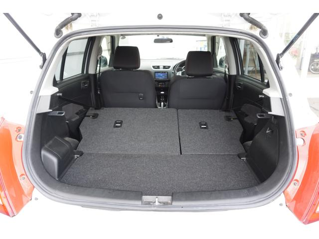 ベースグレード 6速マニュアル ナビTV クルコン 禁煙車 Bluetooth HIDオートライト USB ETC スマートキー  盗難防止装置 横滑り防止装置(24枚目)