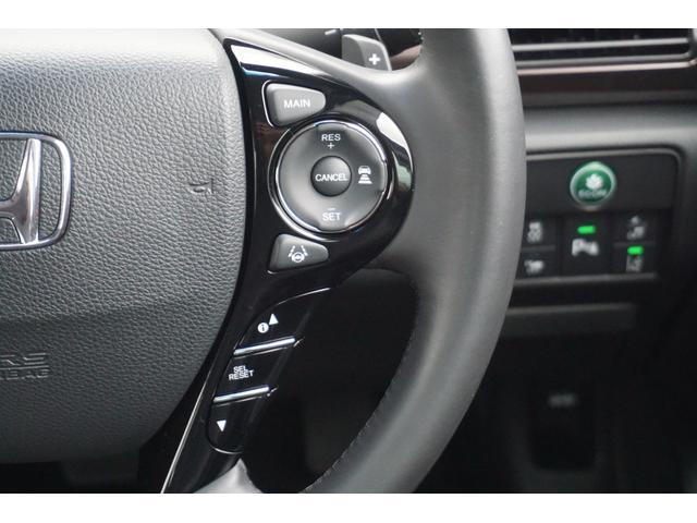 LX ホンダセンシング ナビTVBカメラSカメラ  Bluetooth 禁煙車 前後ドラレコ パーキングセンサー スマートキー LEDオートライト PWシート シートカバー ETC 盗難防止装置 VSA(13枚目)