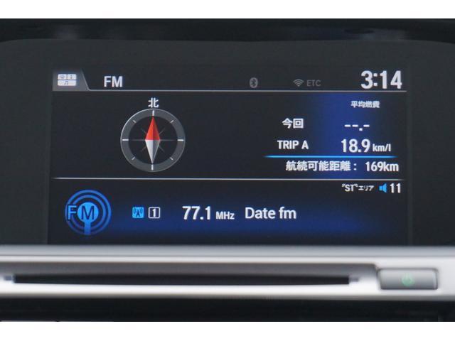 LX ホンダセンシング ナビTVBカメラSカメラ  Bluetooth 禁煙車 前後ドラレコ パーキングセンサー スマートキー LEDオートライト PWシート シートカバー ETC 盗難防止装置 VSA(14枚目)