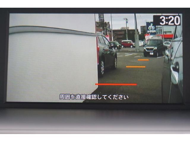 LX ホンダセンシング ナビTVBカメラSカメラ  Bluetooth 禁煙車 前後ドラレコ パーキングセンサー スマートキー LEDオートライト PWシート シートカバー ETC 盗難防止装置 VSA(18枚目)