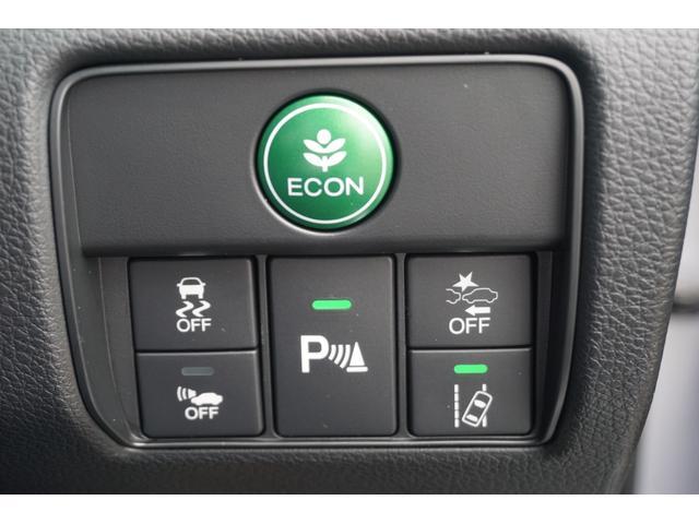 LX ホンダセンシング ナビTVBカメラSカメラ  Bluetooth 禁煙車 前後ドラレコ パーキングセンサー スマートキー LEDオートライト PWシート シートカバー ETC 盗難防止装置 VSA(21枚目)