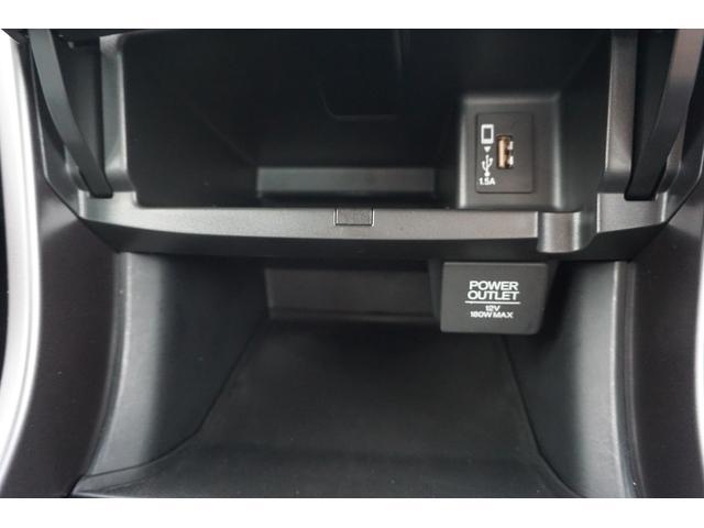 LX ホンダセンシング ナビTVBカメラSカメラ  Bluetooth 禁煙車 前後ドラレコ パーキングセンサー スマートキー LEDオートライト PWシート シートカバー ETC 盗難防止装置 VSA(23枚目)