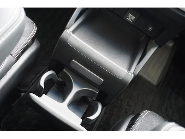 アブソルート・EXホンダセンシング ナビTV全周囲カメラ Bluetooth レーダークルーズ レーンキープ LEDオートライト 禁煙車 パーキングセンサー ハーフレザーPWシートヒーター付 両側PWスライド スマートキー ETC(23枚目)