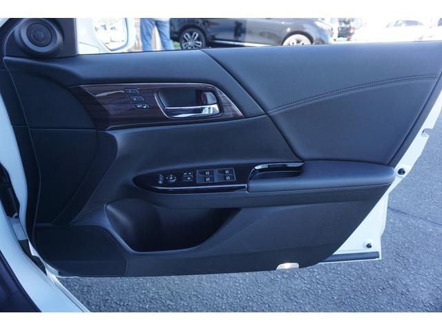 EX サンルーフ 禁煙1オーナー ホンダセンシング LEDオートライト ナビTVBカメラSカメラ Bluetooth レザーPWシートヒーター付 パーキングセンサー スマートキー ETC(18枚目)