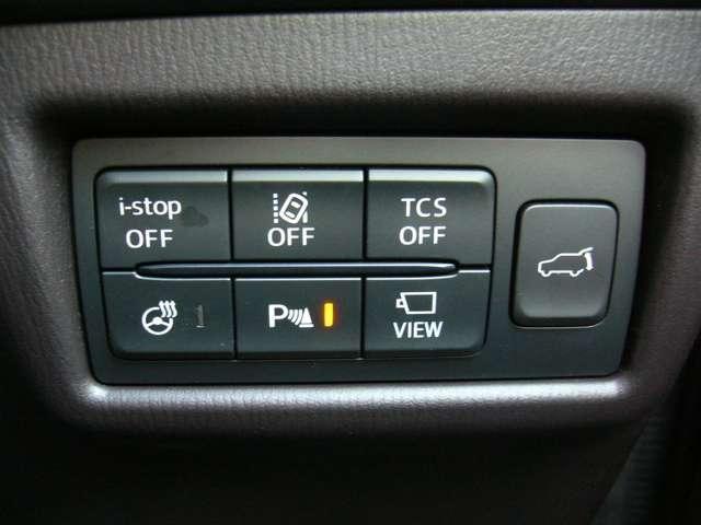 XD L-PKG AWD 弊社デモアップ車 レザーシート(13枚目)