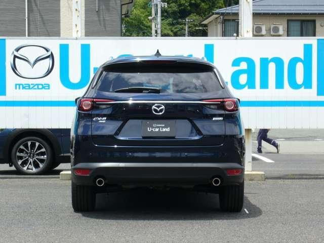 「マツダ」「CX-8」「SUV・クロカン」「山形県」の中古車5