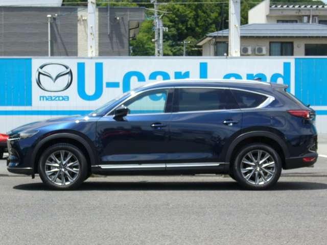 「マツダ」「CX-8」「SUV・クロカン」「山形県」の中古車7