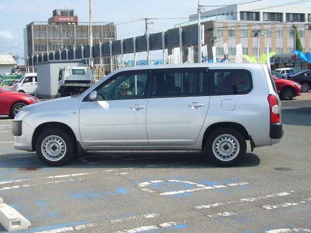 「トヨタ」「プロボックス」「ステーションワゴン」「山形県」の中古車8