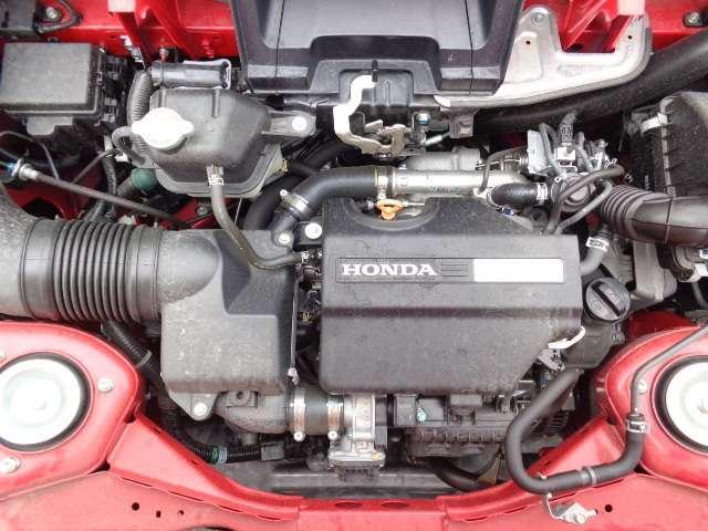 ホンダ S660 α