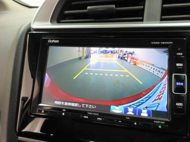 純正メモリーナビです(VXM-184VFi)。DVD/CD再生のほかにもフルセグTV、Bluetooth連携機能も装備されとっても便利です!