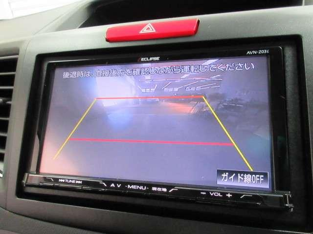 24G 4WD メモリーナビ TV バックカメラ ETC(9枚目)
