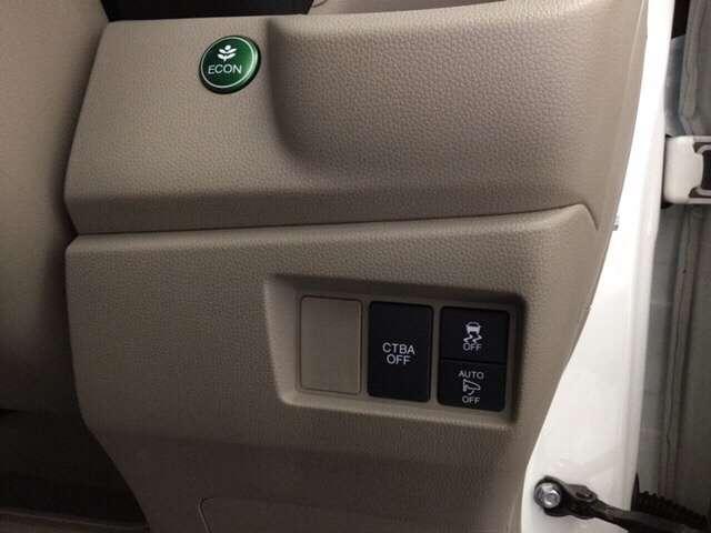 リモコンで鍵を閉めればサイドミラーも同時に畳んでくれます