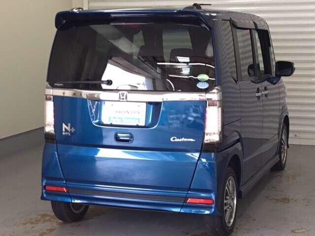 G カスタム ターボ 4WD(4枚目)