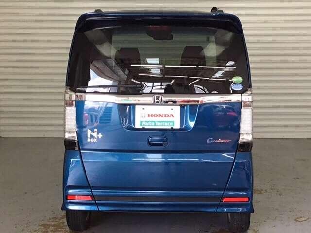 G カスタム ターボ 4WD(5枚目)