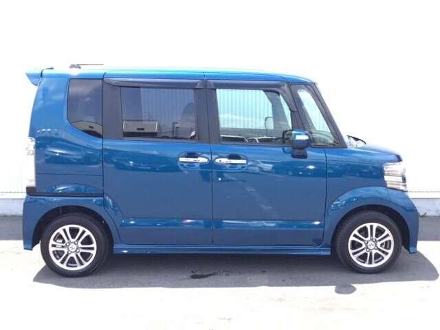 G カスタム ターボ 4WD(6枚目)