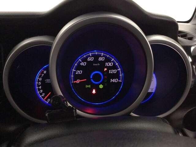 G カスタム ターボ 4WD(11枚目)