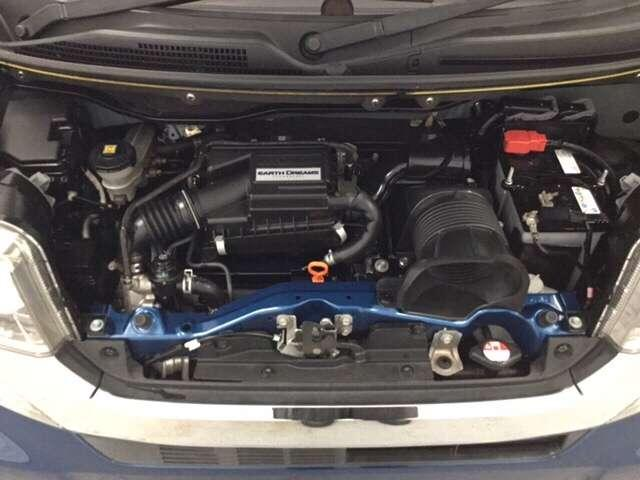 G カスタム ターボ 4WD(19枚目)