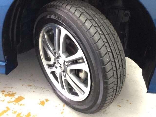 G カスタム ターボ 4WD(20枚目)