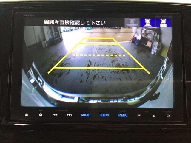 アブソルート・EX 衝突軽減ブレーキ/純正ナビ/バックカメラ(9枚目)
