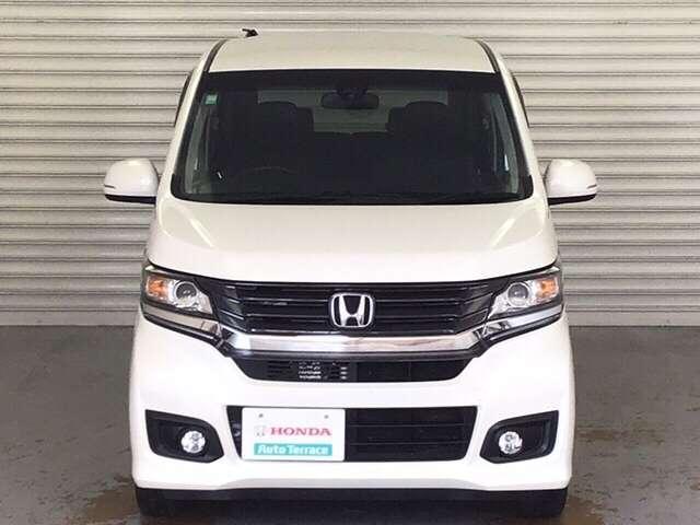 「ホンダ」「N-WGN」「コンパクトカー」「宮城県」の中古車3