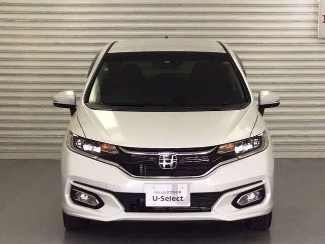 「ホンダ」「フィット」「コンパクトカー」「宮城県」の中古車3