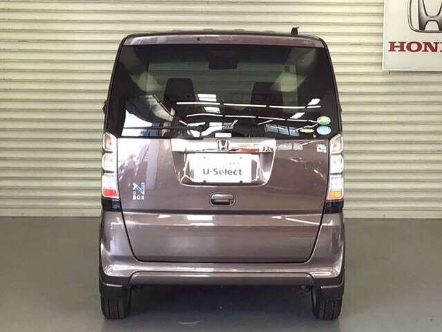 G SSパッケージ 車内チタニア抗菌防臭施工済(5枚目)