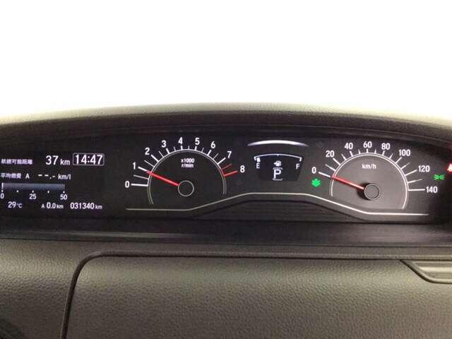 G・Lホンダセンシング 車内チタニア抗菌防臭施工済 左側電動スライドドア メモリーナビ(11枚目)