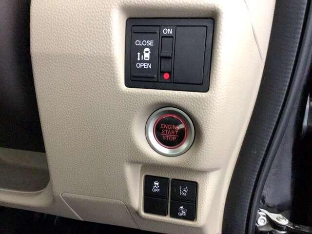 G・Lホンダセンシング 車内チタニア抗菌防臭施工済 左側電動スライドドア メモリーナビ(18枚目)