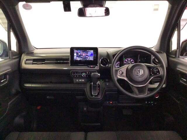 Lホンダセンシング 禁煙車 社内チタニア抗菌防臭施工済 4WD LEDヘッド バックカメラ Aストップ ETC(7枚目)