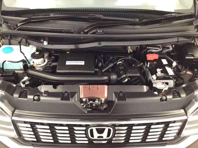 Lホンダセンシング 禁煙車 社内チタニア抗菌防臭施工済 4WD LEDヘッド バックカメラ Aストップ ETC(19枚目)