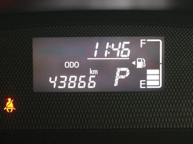 X ワンセグ メモリーナビ ミュージックプレイヤー接続可 バックカメラ ETC 電動スライドドア ウオークスルー 乗車定員7人 ワンオーナー 記録簿 アイドリングストップ(10枚目)