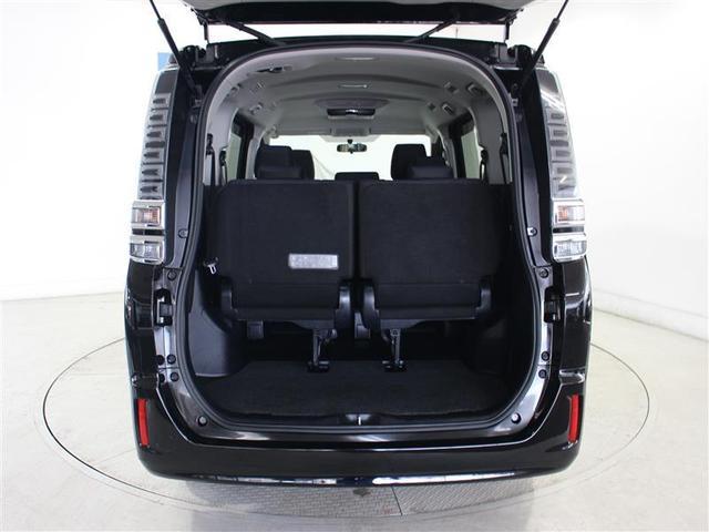 X 4WD フルセグ メモリーナビ DVD再生 後席モニター バックカメラ ETC 両側電動スライド LEDヘッドランプ ウオークスルー 乗車定員8人 3列シート ワンオーナー アイドリングストップ(4枚目)