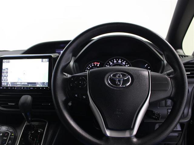 X 4WD フルセグ メモリーナビ DVD再生 後席モニター バックカメラ ETC 両側電動スライド LEDヘッドランプ ウオークスルー 乗車定員8人 3列シート ワンオーナー アイドリングストップ(9枚目)