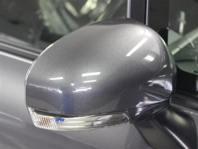 S チューン ブラック フルセグ メモリーナビ DVD再生 バックカメラ ETC LEDヘッドランプ 乗車定員7人 3列シート ワンオーナー(6枚目)