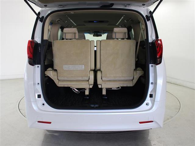 2.5G 4WD フルセグ メモリーナビ DVD再生 バックカメラ ETC 両側電動スライド LEDヘッドランプ 乗車定員7人 3列シート ワンオーナー アイドリングストップ(4枚目)