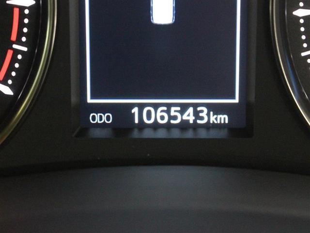 2.5G 4WD フルセグ メモリーナビ DVD再生 バックカメラ ETC 両側電動スライド LEDヘッドランプ 乗車定員7人 3列シート ワンオーナー アイドリングストップ(10枚目)