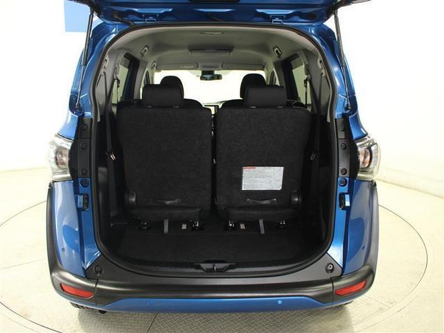 G 4WD フルセグ メモリーナビ DVD再生 後席モニター バックカメラ 衝突被害軽減システム ETC 両側電動スライド LEDヘッドランプ ウオークスルー 乗車定員6人 3列シート ワンオーナー(4枚目)