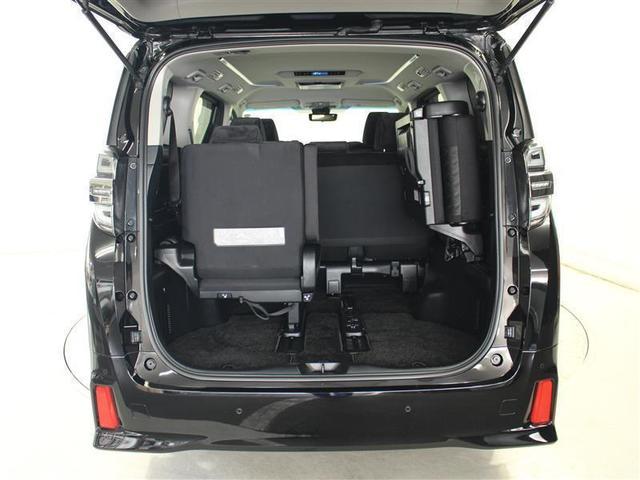 2.5Z フルセグ メモリーナビ DVD再生 ミュージックプレイヤー接続可 後席モニター バックカメラ 衝突被害軽減システム ETC 両側電動スライド LEDヘッドランプ 乗車定員8人 3列シート ワンオーナー(9枚目)